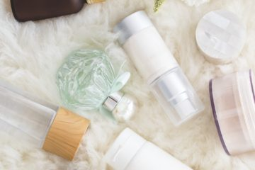 Create your own in-flight comfort kit