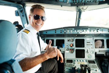 Afraid to Fly? A Pilot Debunks the Scariest Aspects of Flying