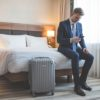 What Can You Expect From A Typical Airport Hotel?